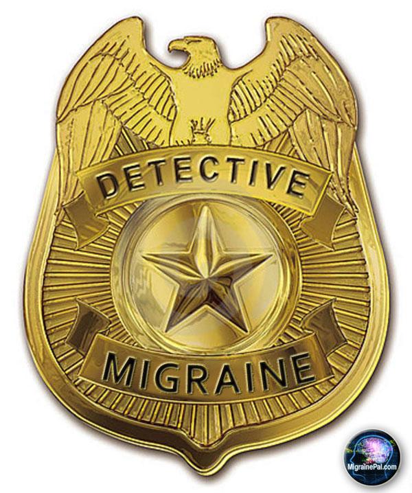 Migraine Detective