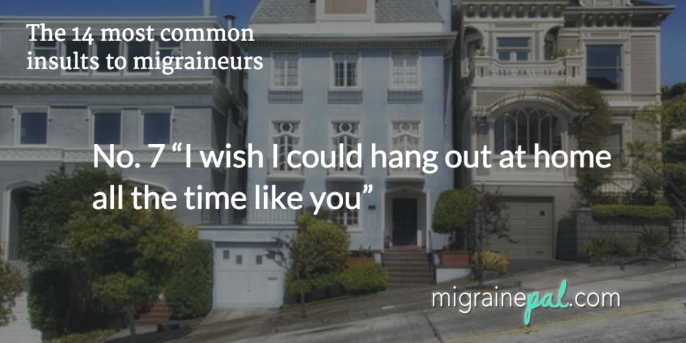 Migrainehome