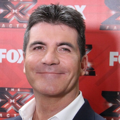 Simon Cowell migraine