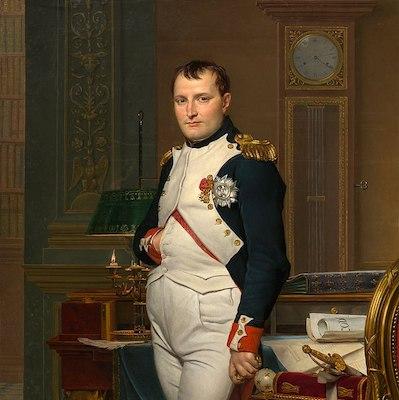 Napoleon migraine.jpg