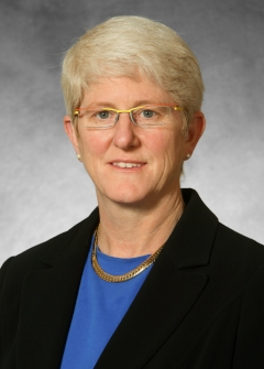 Linda Woodhouse PT, PhD