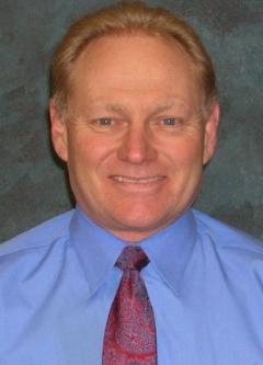 Ron Schenk PT, PhD, OCS, Dip MDT, FAAOMPT