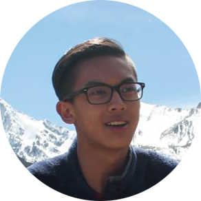 Name:Adam Zoen Title:Health & Safety Director University:William's College Major:Economics and Chemistry High School:South Island School