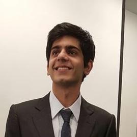 Name:Avinash Bharwaney Title:Finance & Sponsorship Director University:HKUST Major:Global Business High School: Renaissance College