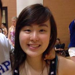 Name:Winnie Yip Title:Schools & Charity Director University:Yale-NUS University Major: Politics, Philosophy, and Economics High School:Li Po Chun UWC