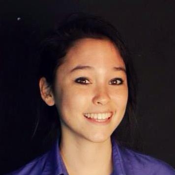 Name:Simone Pang Title:Deputy Director University:University of Cambridge Major: Geography High School:Tanglin Trust School