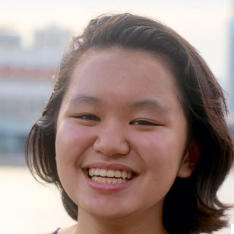 Name:Hope Tanudisastr Title:Health & Safety Director High School: Singapore American School (Graduates 2017)