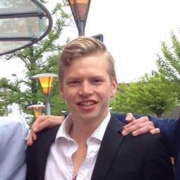 Name:Nic Schrader Title:Co-Director University:University of Groningen Major:Medicine High School:Island School Career:Student