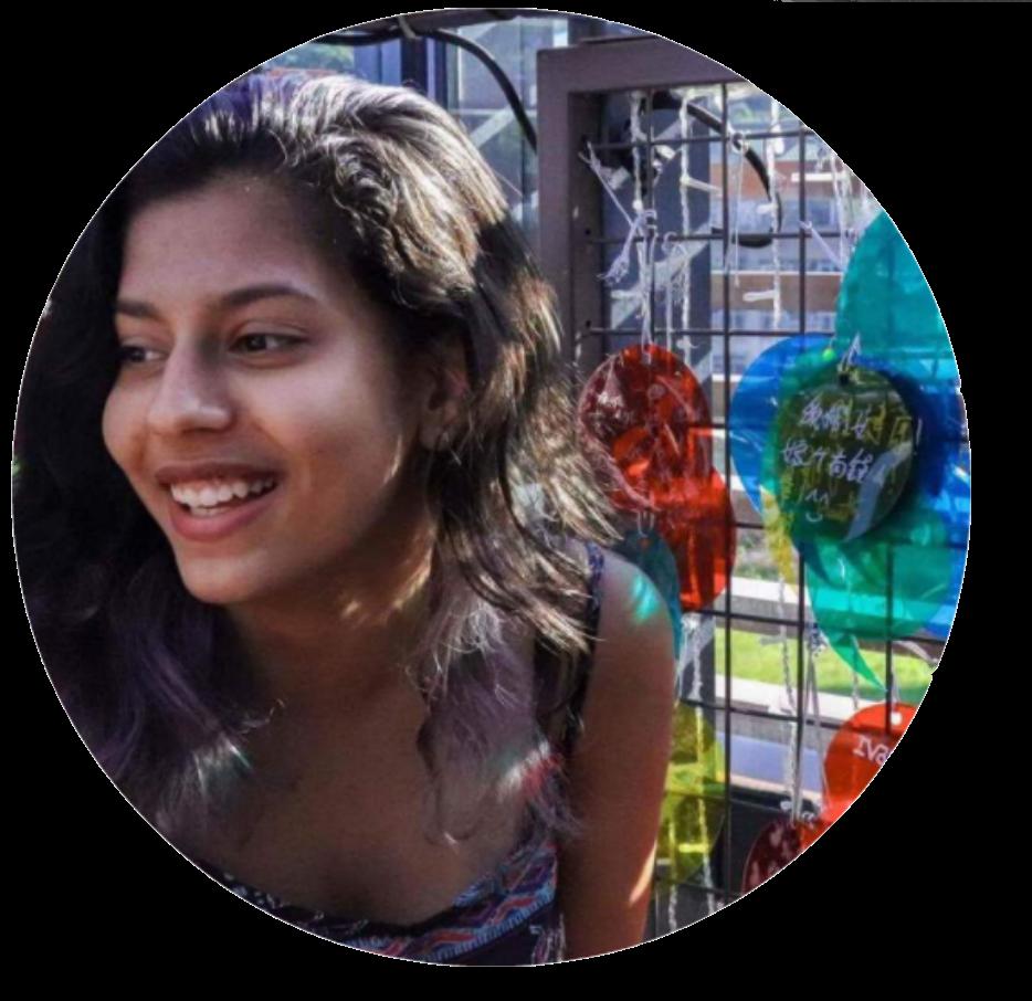 Name: Lisa Leveille   Title: Advocacy And Impact Director  High School: International School of Kuala Lumpur