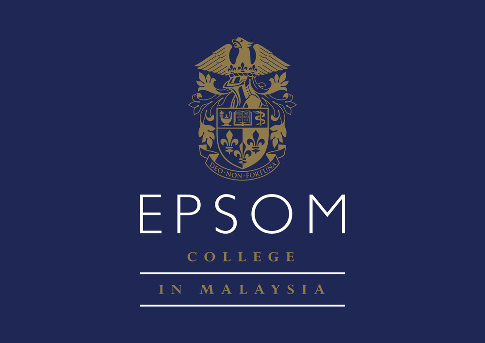 Epsom Logo White BG