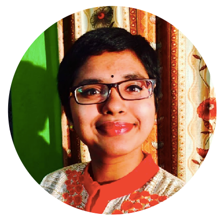 Name:  Atmaza Chattopadhyay  Title:  Advocacy And Impact Director  High School:  Global Indian International School