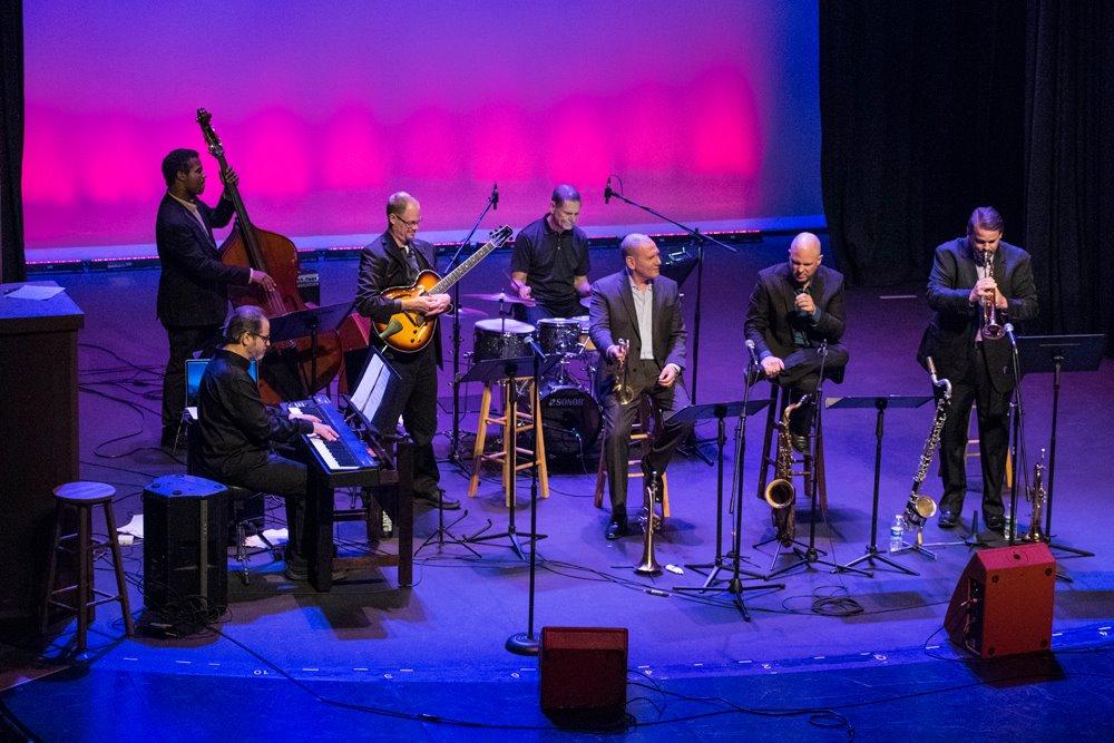 Georgia Symphony Orchestra Jazz
