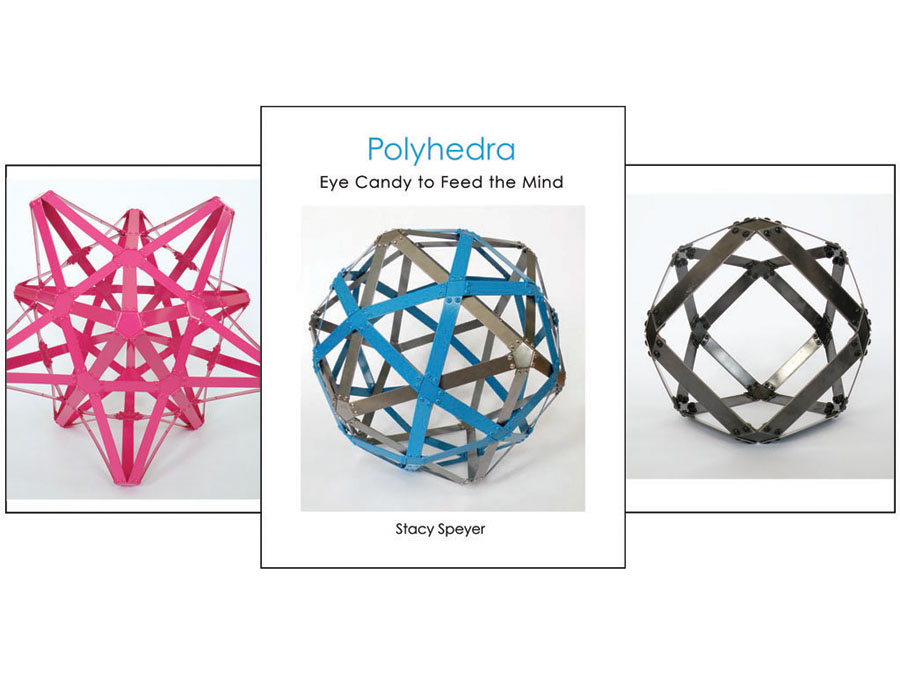 Polyhedra: Eye Candy to Feed the Mind