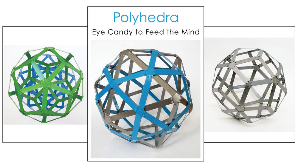 Polyhedra Party Kickstarter - June 2016