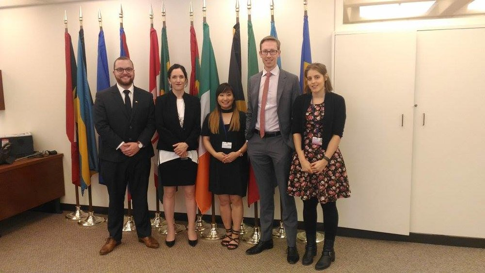 YDC delegates meeting with Canadian representatives at the IMF.jpg