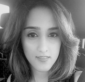 Sara Elhawash     RECRUITMENT COORDINATOR    sara  @youngdiplomats.ca   @sarae17
