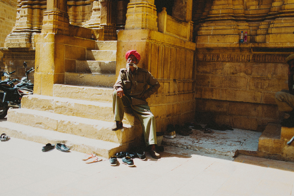 India by Josh Dookhie Photography