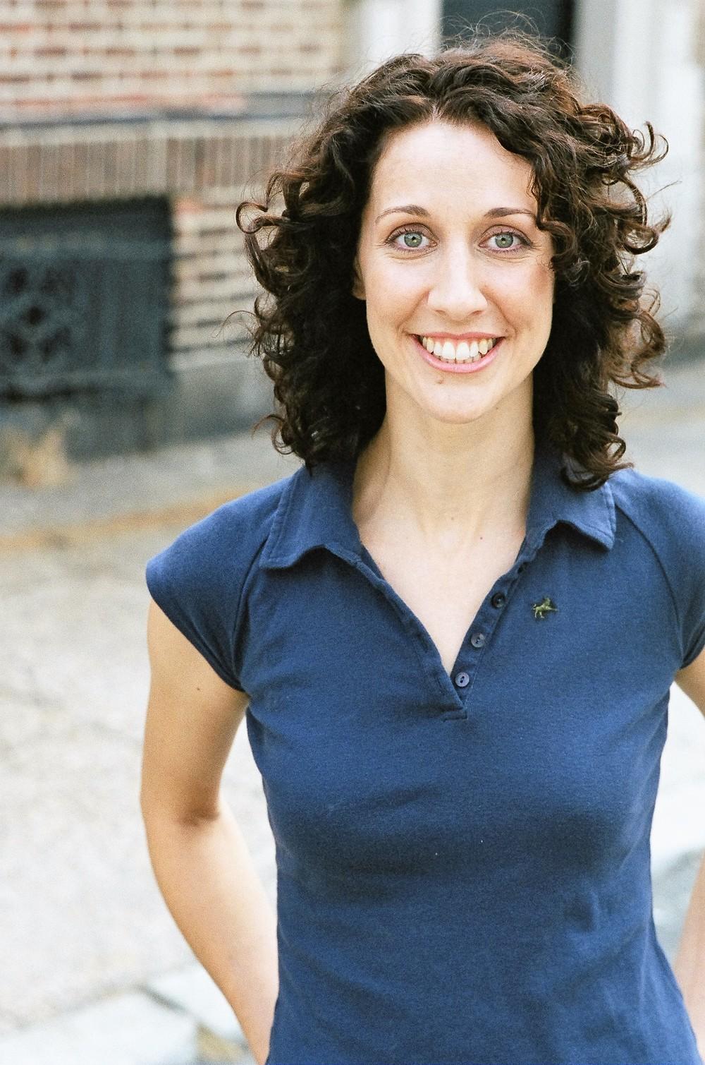 CSz Philadelphia Instructor - Susannah Beckett