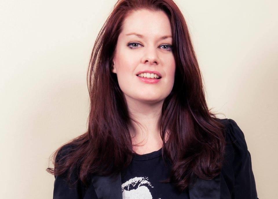Producer/Perfromer Natalie wall
