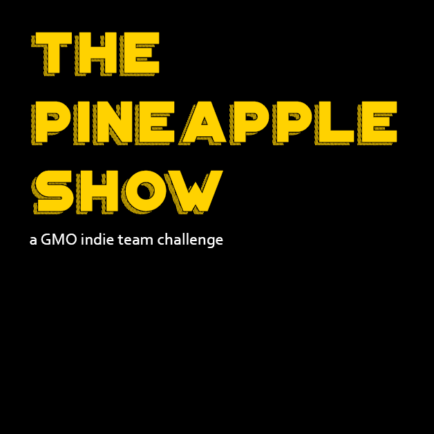 The Pineapple Show logo