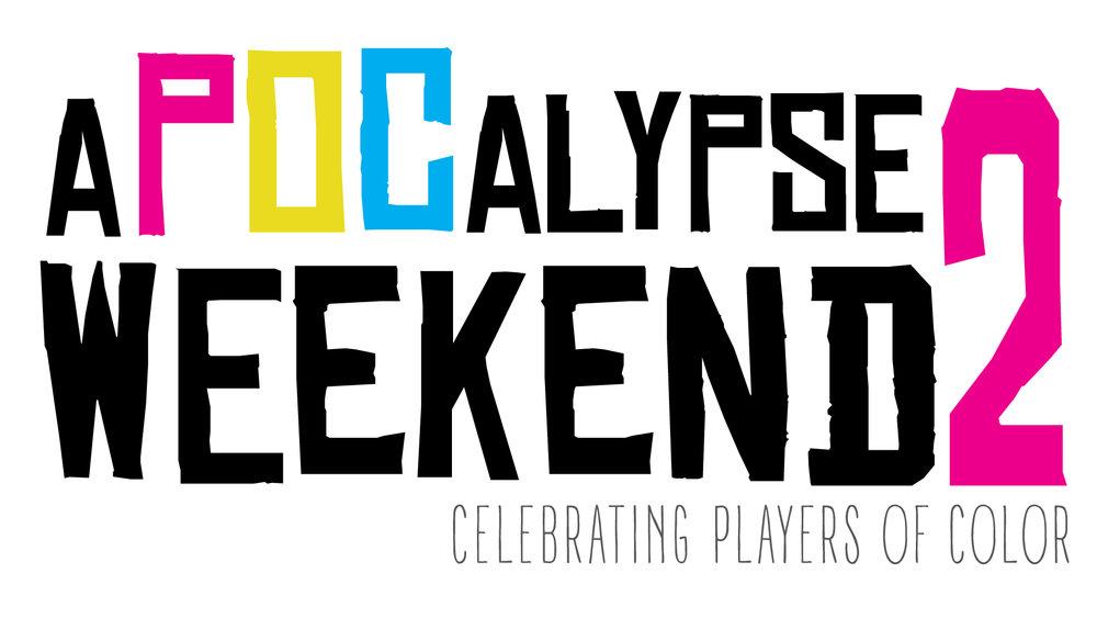 apocaplypse weekend