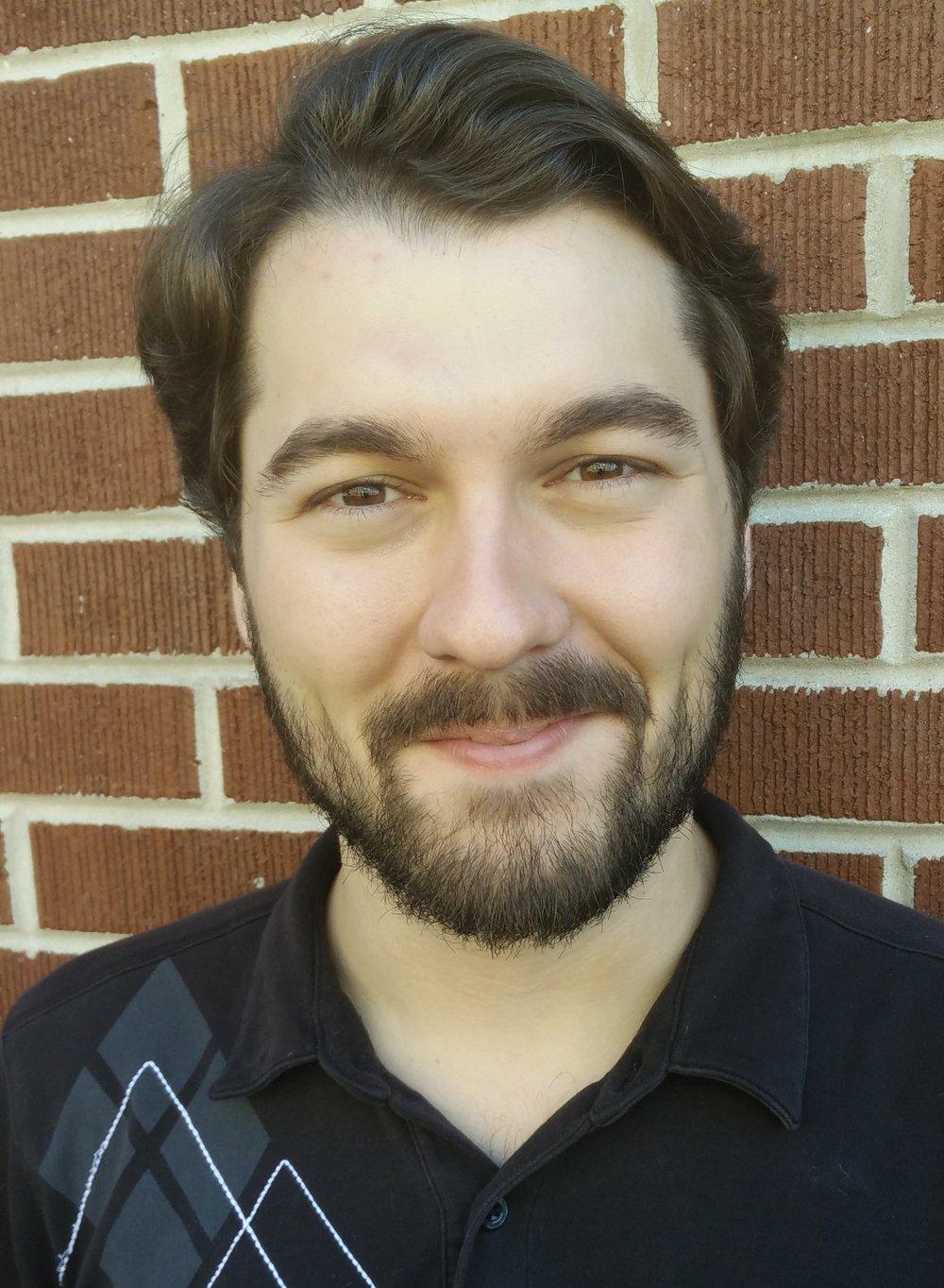 Josh Holober-Ward