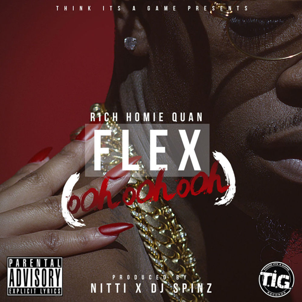"The Best Songs of 2015 featuring Rich Homie Quan ""Flex"" http://cmplx.it/2Ty6g  via @ComplexMusic"
