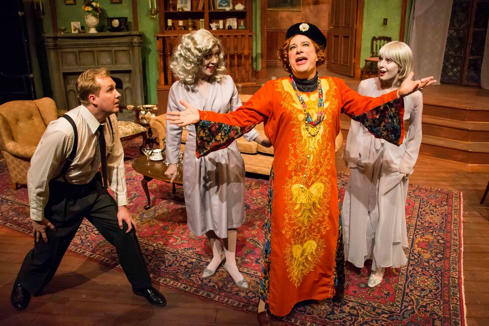 Blithe Spirit at Lyric Arts by Traynor's Photography-268.jpg