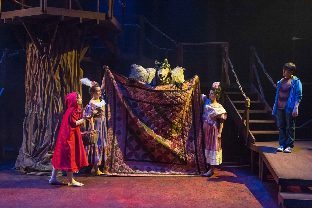 Into The Woods at Lyric Arts by Traynor's Photography-82.jpg