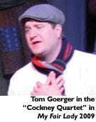 Tom Goerger