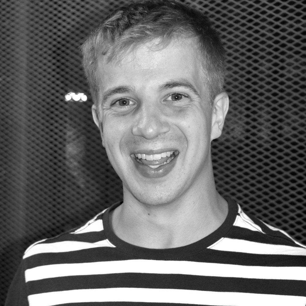 Nate Otto Arlecchino