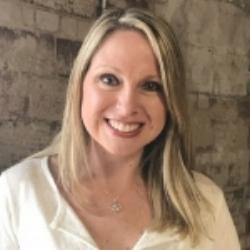 Anna Benish, Music Specialist