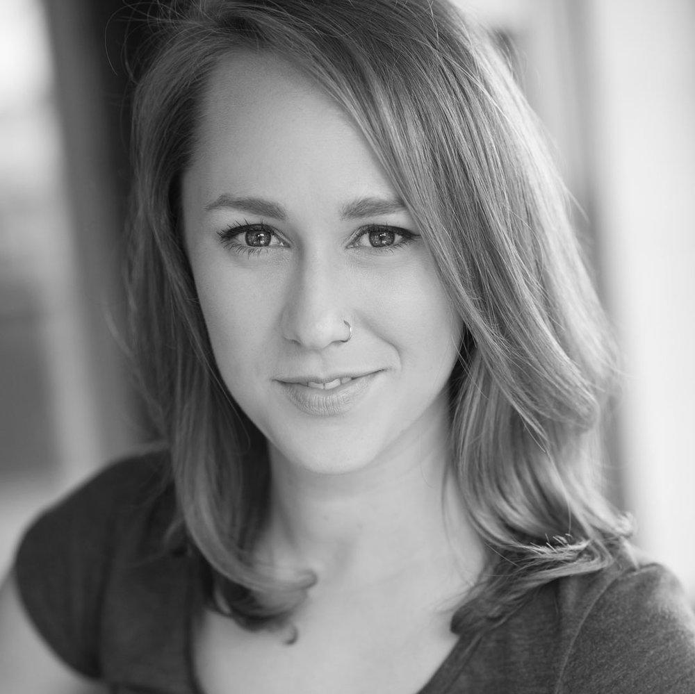 Ellie Herringshaw  Evie Slotnick