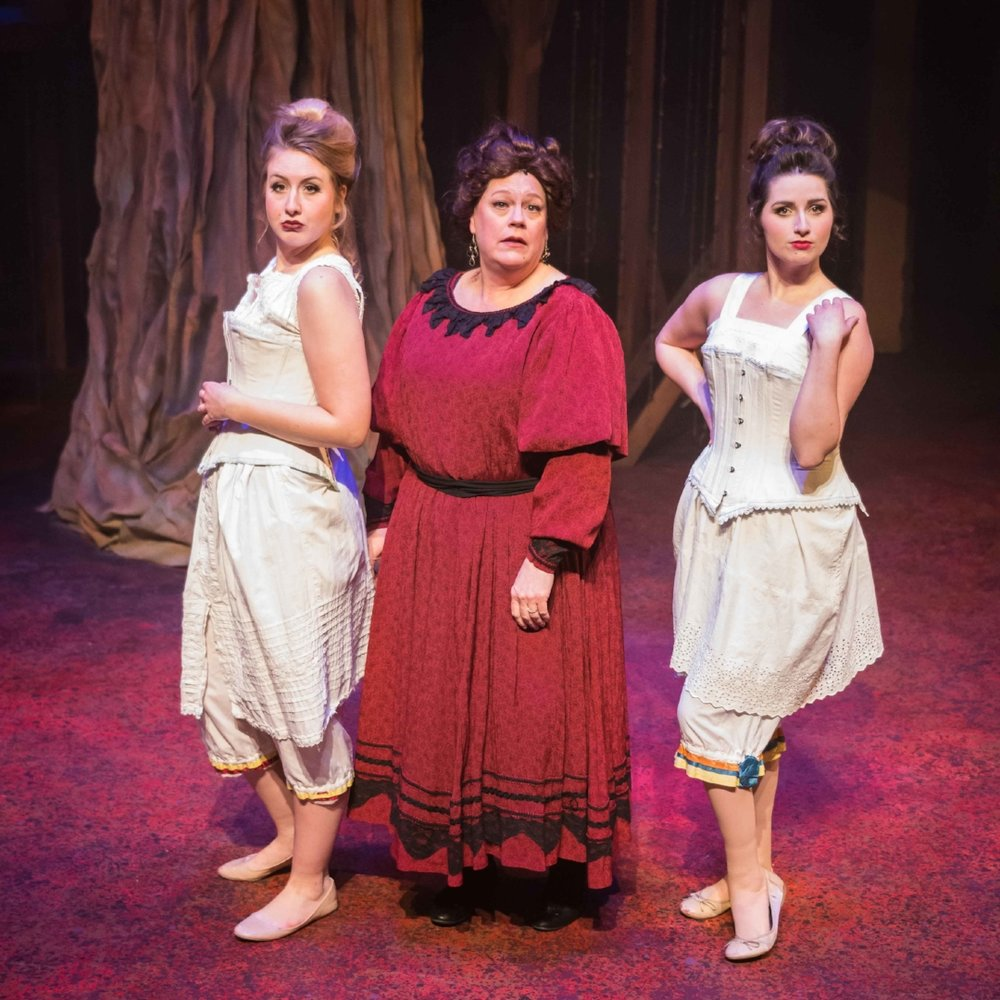 Into The Woods at Lyric Arts by Traynor's Photography-6.jpg