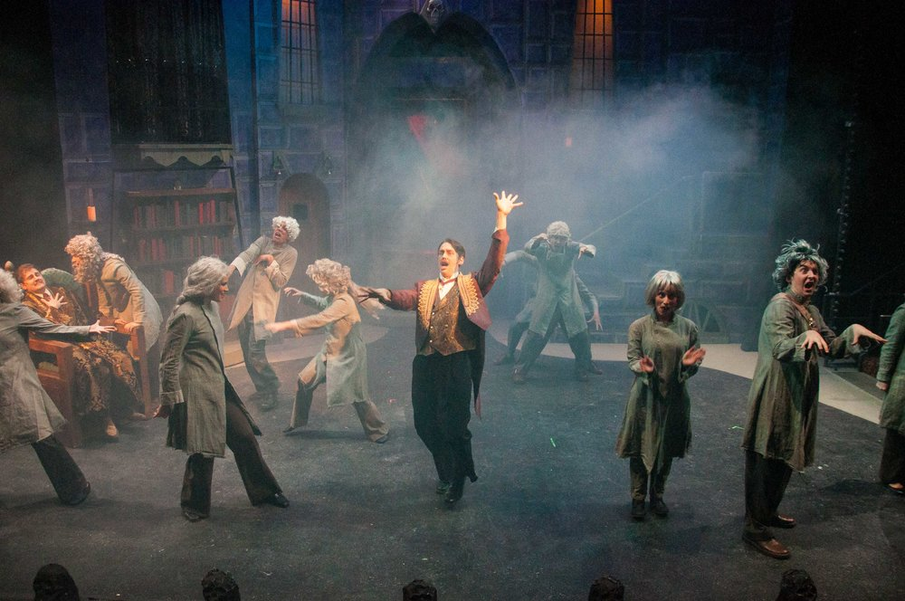Young Frankenstein at Lyric Arts by Traynor's Photography-146.jpg