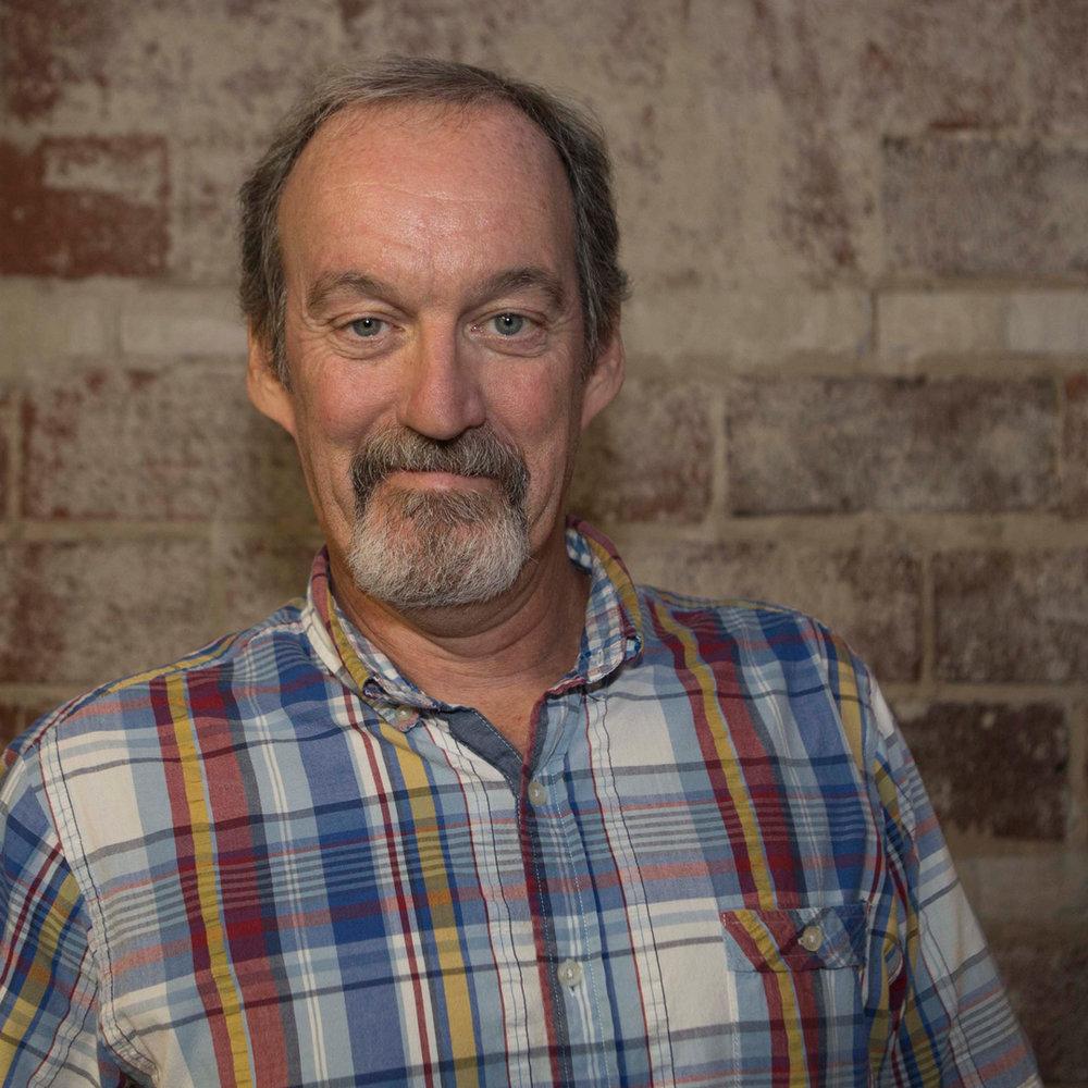 Resident Director Scott Ford