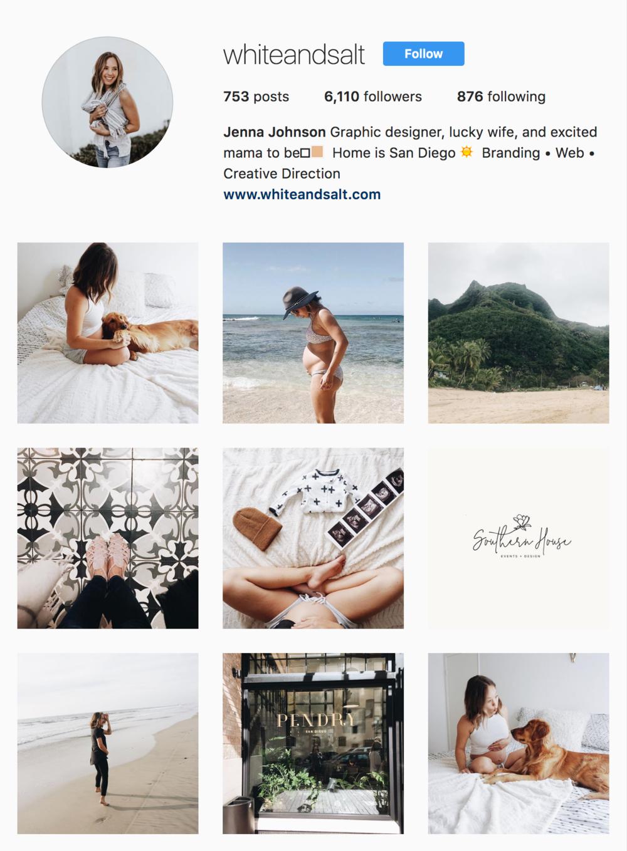 all image rights belong to Jenna Johnson