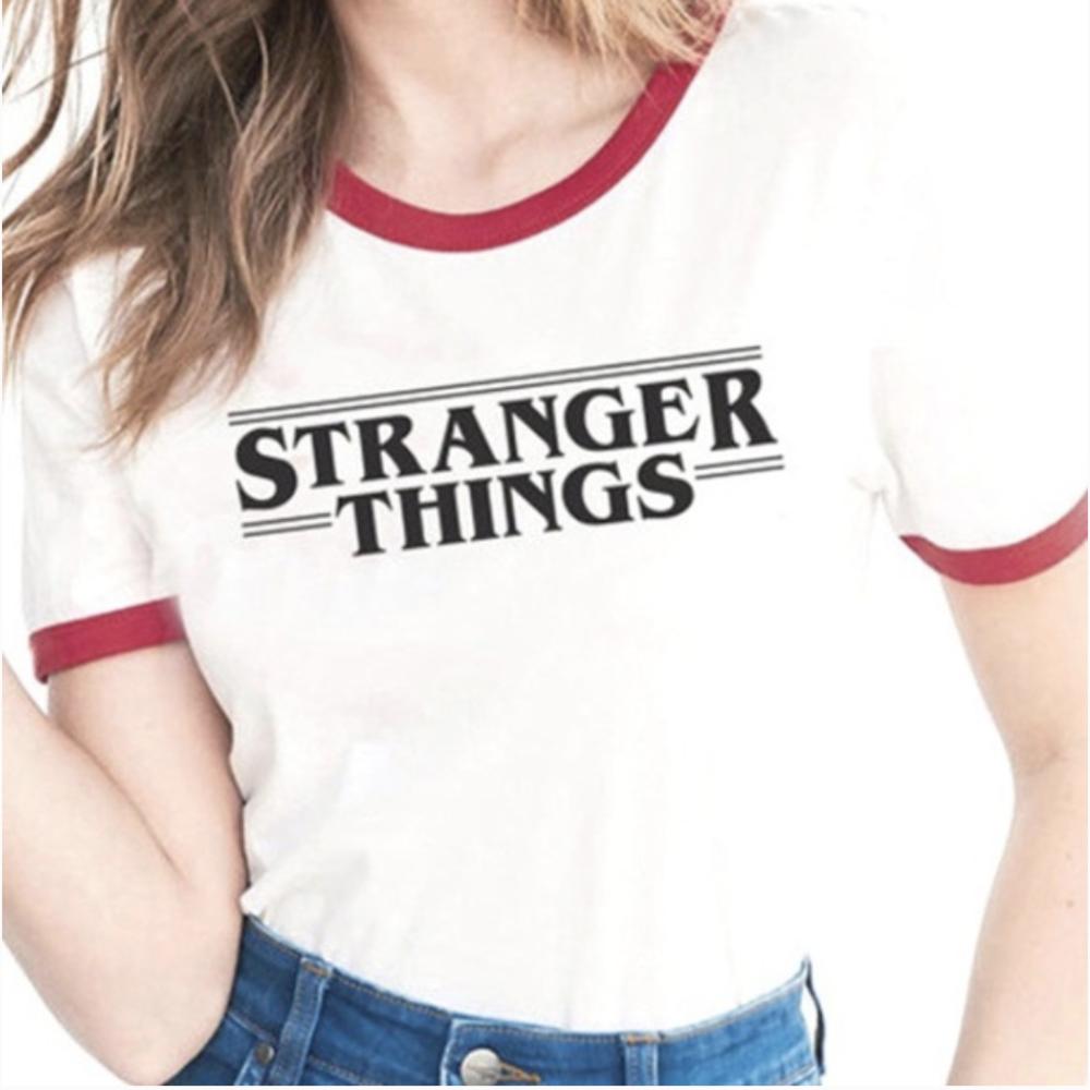 Title Treatment T-Shirt