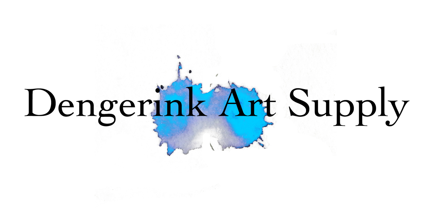 Dengerink Art Supply