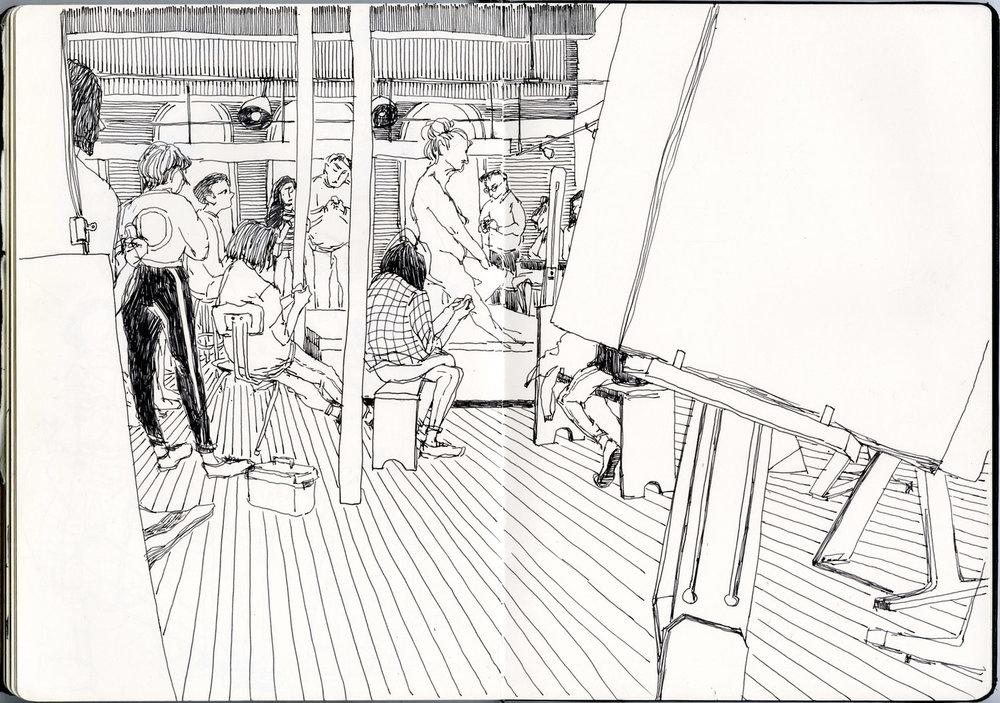 Waterman Studio