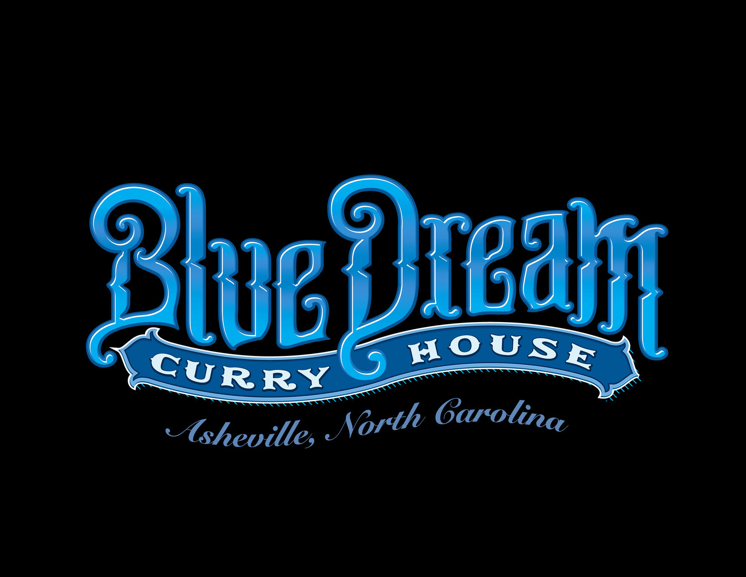Menu — Blue Dream Curry and Comfort Food