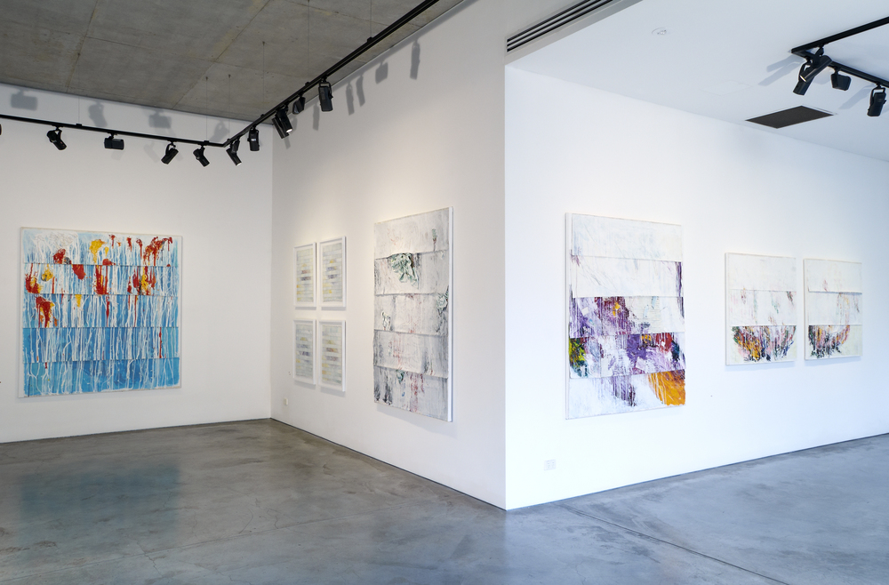 Liverpool Street Gallery