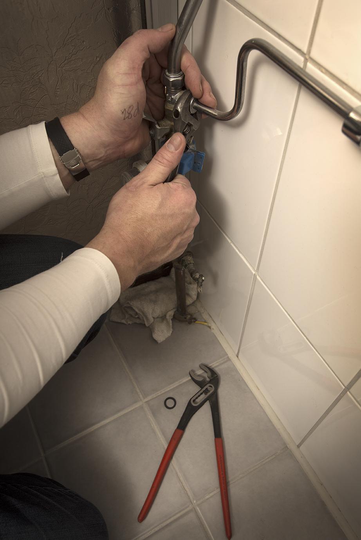 Trenger du en Handyman?