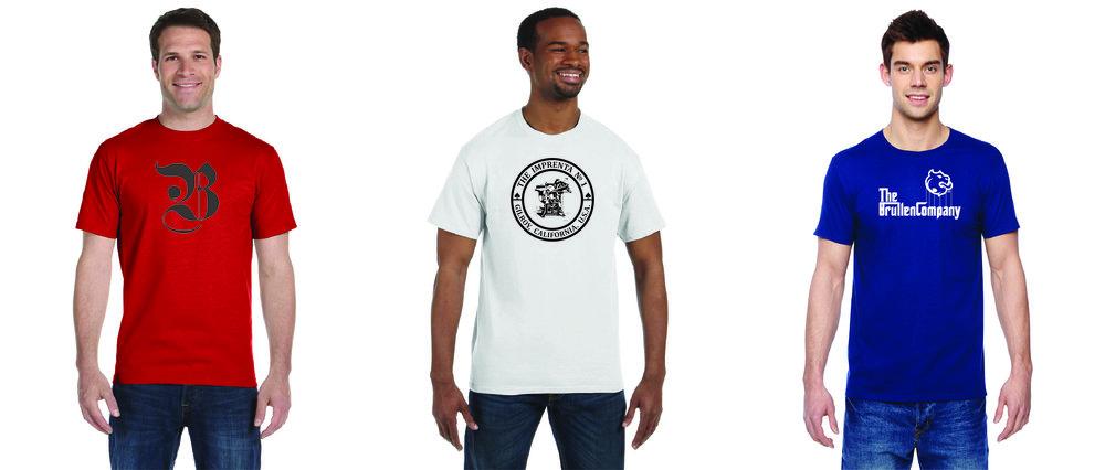Shirt printing company 95020