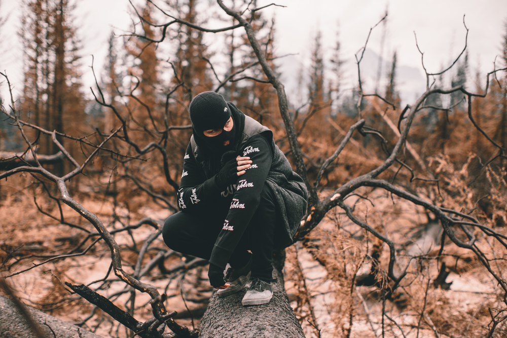 Raised By Wolves FALL 2014