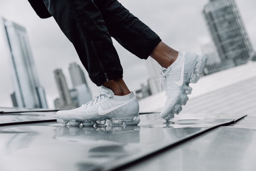 Nike Chicago VaporMax 2017