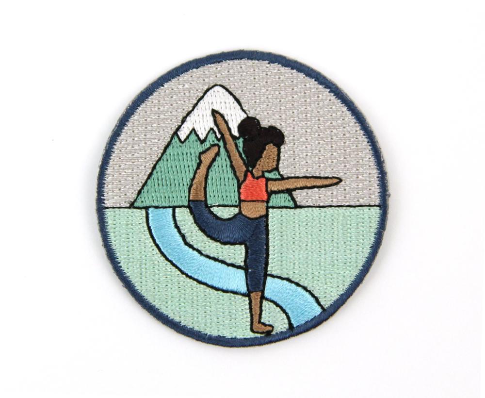 yoga river