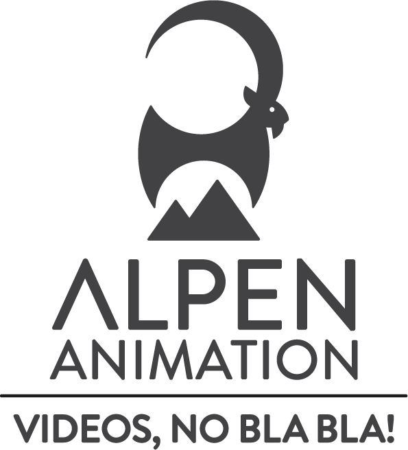 Alpen Animation