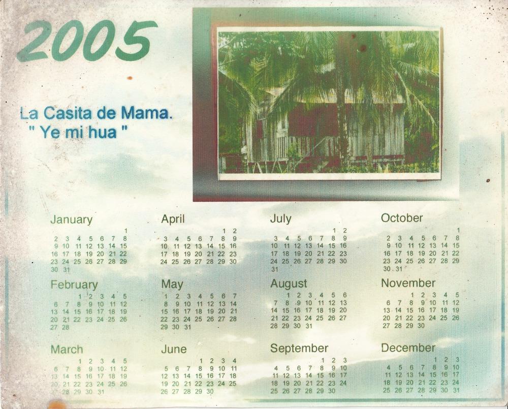"""""""Ye mi hua""""   Playa Negra   1990   Casas tradicionales Caribeñas     Colaborador: Mauricio Salazar Salazar  CC_001_013"""