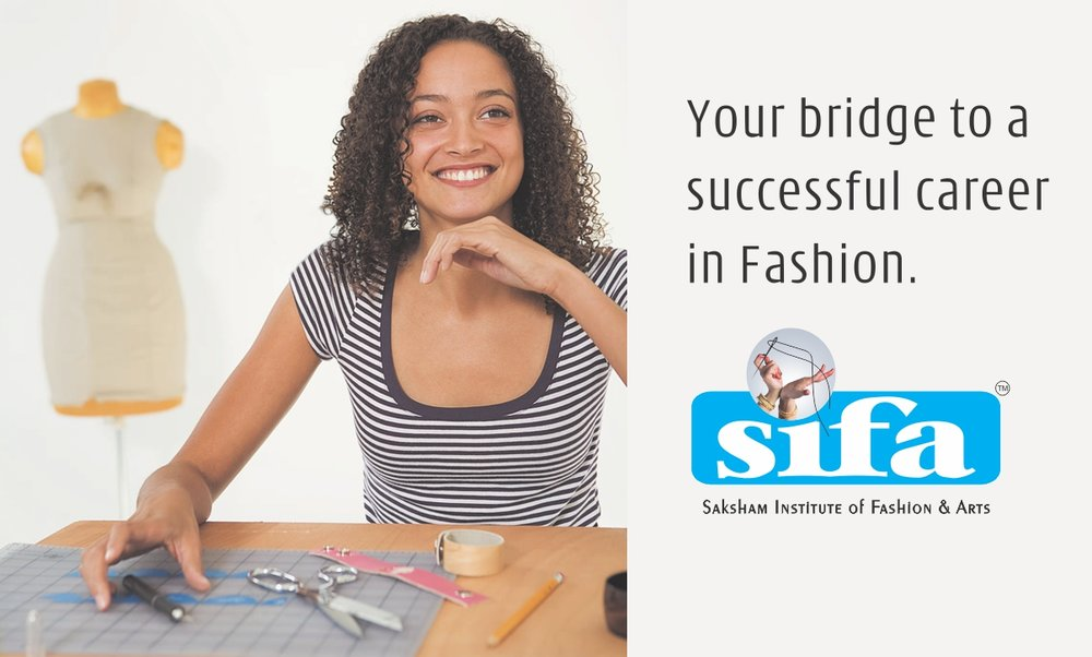 Media branding for SIFA fashion     Click here for more...